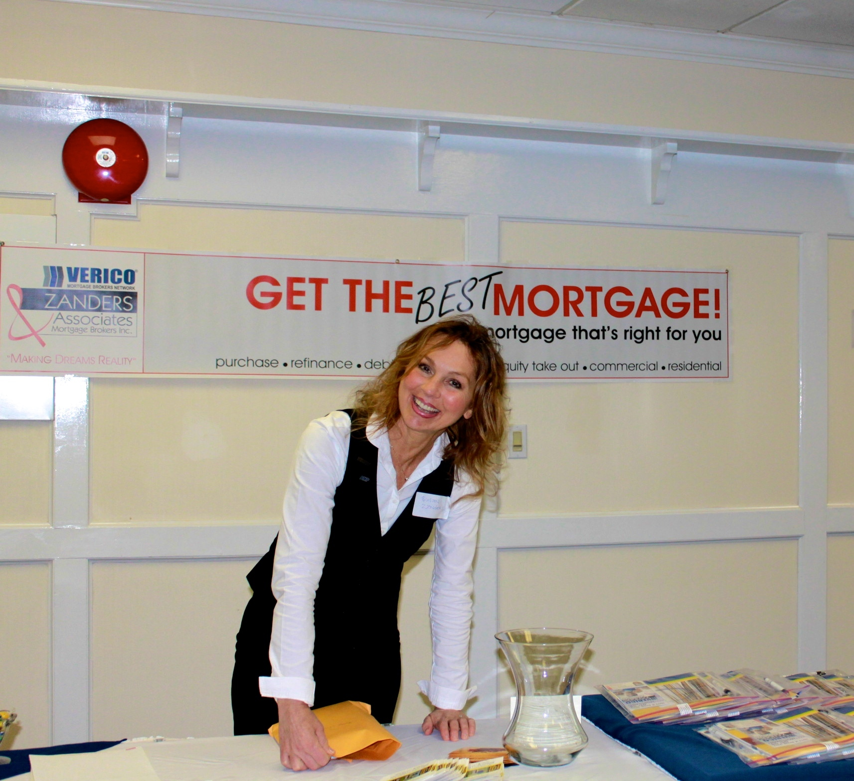 Susan Zanders Whitehorse Mortgage Broker