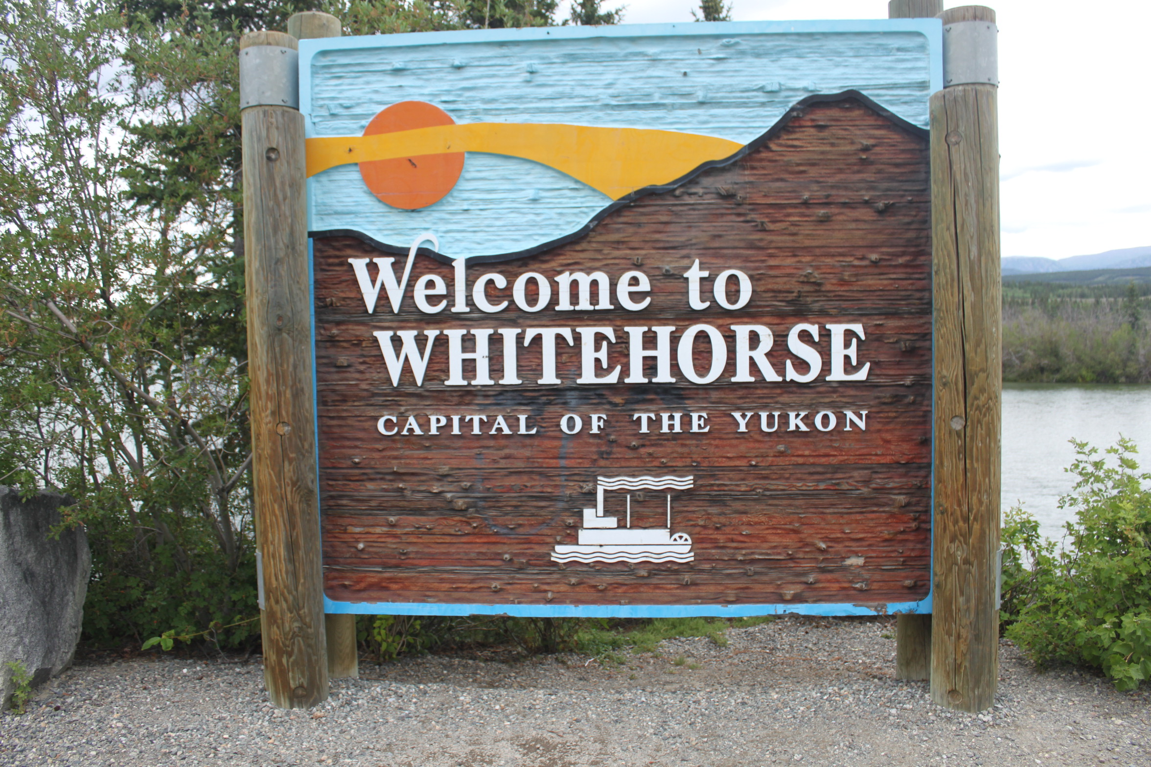 We do lots of mortgages in Whitehorse Yukon
