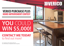 You Could Win $5,000 With The Mortgage Plus Improvement Contest